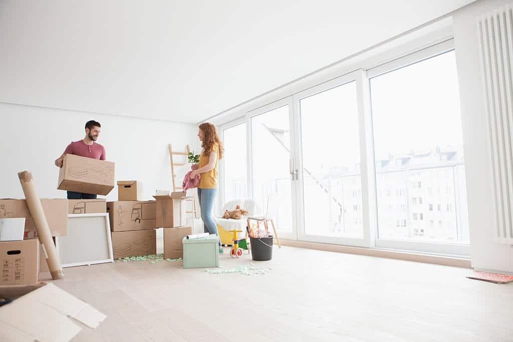 Quand faire demande APL déménagement ?