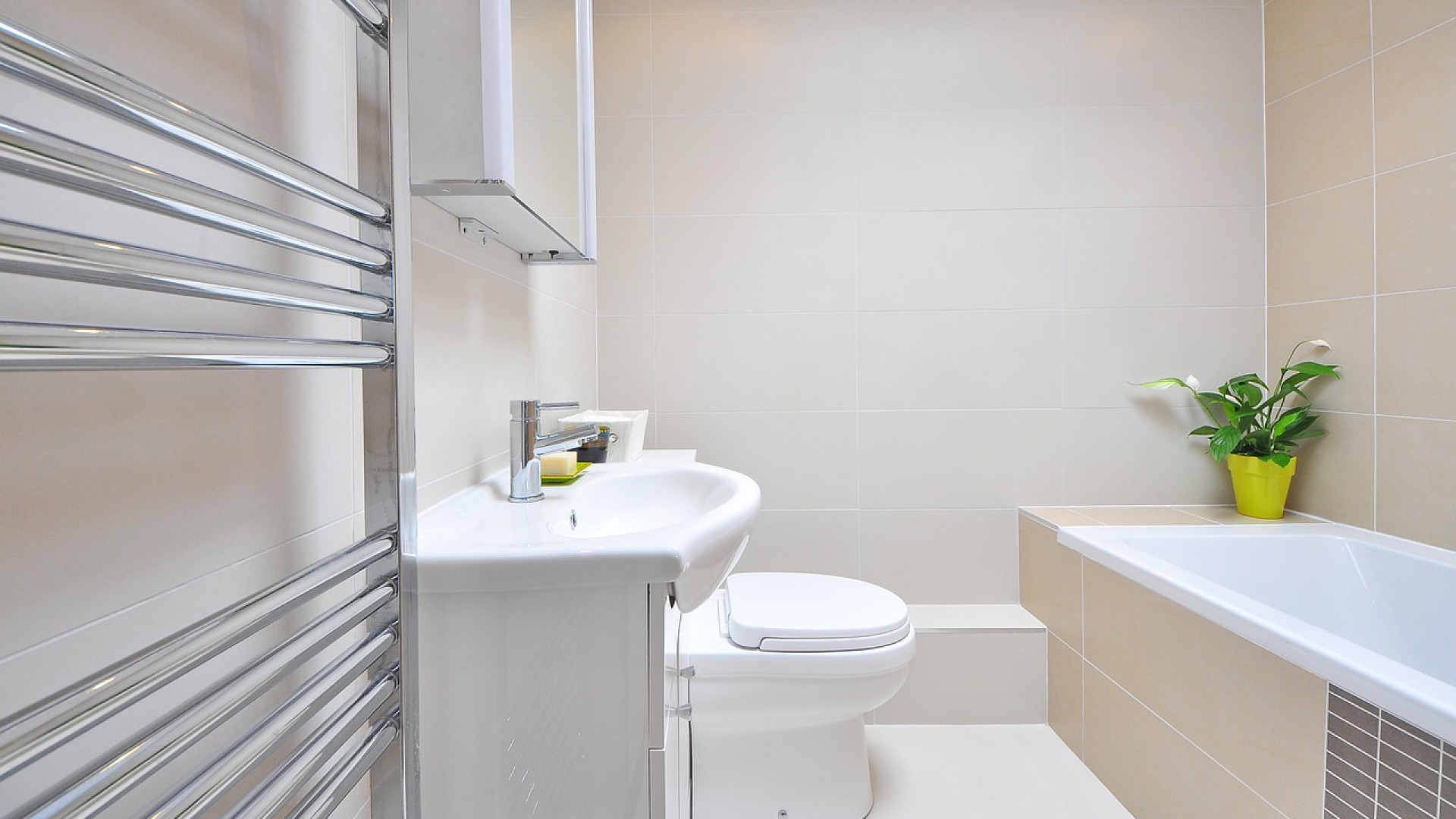 Comment décorer sa salle de bain ?