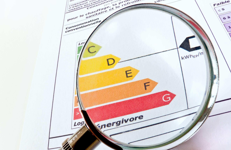 Comment lire un diagnostic de performance énergétique (DPE) ?
